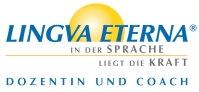 Eva Nerger-Bargellini - Lingva Eterna Dozentin und Coach